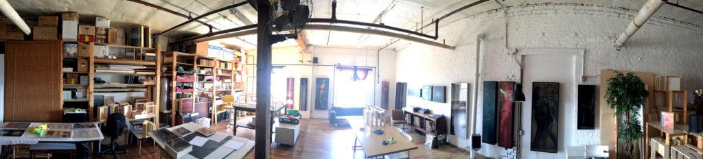 Mini-Cinema Studio - 305 Bellechasse #404 - Montreal