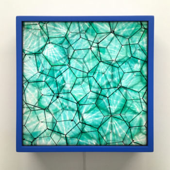 Panazia Ceramic Tiles - Multiple Prints Depth Effect - 12×12 Lightbox