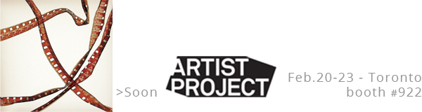 Mini-Cinema / The Artist Project 2020 / Feb.20-23 – Toronto – Booth 922